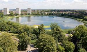 Woodberry Wetlands to open in May...........